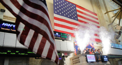 Stocks rise as oil prices, factory orders also climb