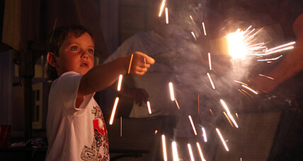 As fireworks proliferate, injuries haven't. What does that say about safety?