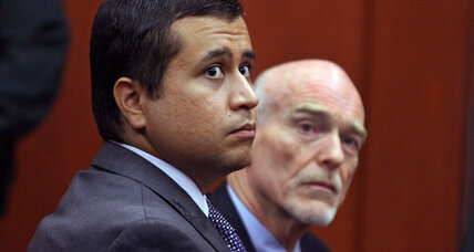 George Zimmerman to leave jail again as judge sets $1 million bond (+video)
