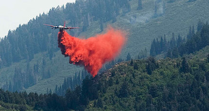 Colorado 'megafire' highlights rise of longer, bigger, fiercer blazes