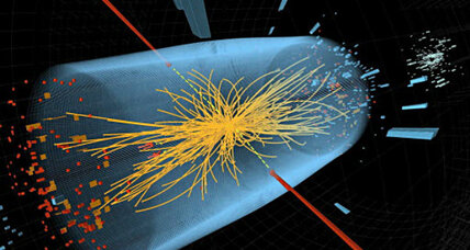 So what exactly is this Higgs boson thing anyway?