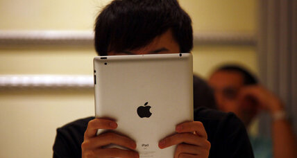 iPad Mini: Smaller tablet may arrive by October