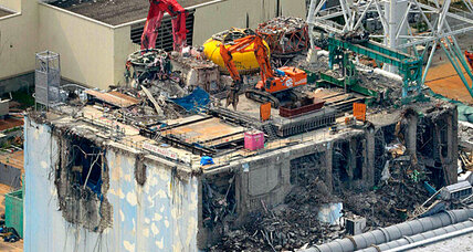 Japanese panel: Fukushima a 'man-made' disaster