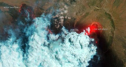 Can small volcanic eruptions affect global climate? (+video)