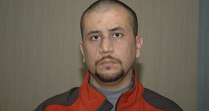 George Zimmerman bond expected Thursday