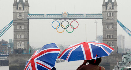 London Olympics: heightened vigilance leads to 7 more arrests