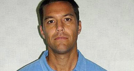Eight years later, Scott Peterson files death sentence appeal