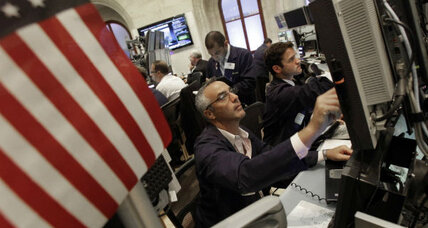 US stocks plunge after weak June jobs report