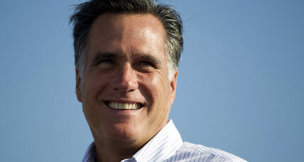Romney earns $35 million more than Obama in June with help of rich few