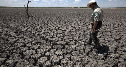 Does climate change increase the odds of extreme weather events? (+video)