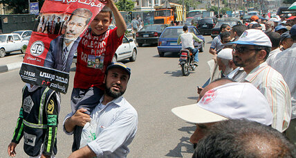 In Egypt: Will dialogue resolve the conflict?