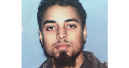Mass. man to plead in remote-controlled plane Pentagon bomb plot