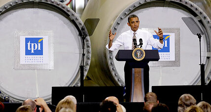 Who's the real 'outsourcer in chief'? Why Obama, Romney both shoulder blame.
