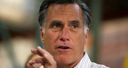 Mitt Romney's 'boomerang' attack strategy: Is it effective?