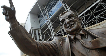 Penn State scandal: Will new bombshells overshadow career of Joe Paterno?