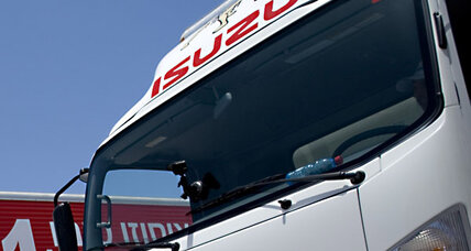 Isuzu SUVs recalled for corrosion include 11,000 cars. Are you affected?
