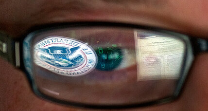 Cyberdefense: Should Americans be concerned about their privacy?