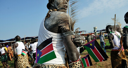 Good Reads: How South Sudan was born, how journalism must change