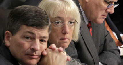 Patty Murray: Democrats will go over 'fiscal cliff' unless GOP relents