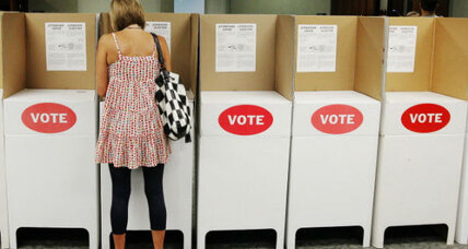 Election 2012: Family lessons and the right to a secret ballot