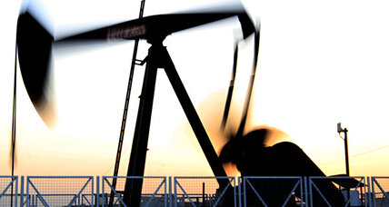 Oil prices fall below $87 per barrel on Chinese economic warnings