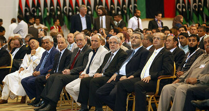 Libyan liberals take the lead (+video)