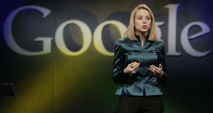 Marissa Mayer: Yahoo's new CEO takes 'having it all' to new level