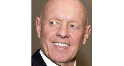 Stephen Covey, '7 Habits' author, dies at 79