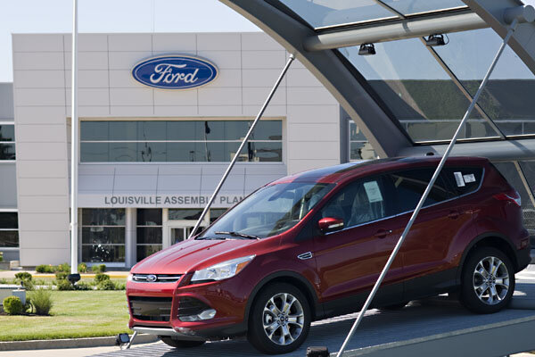 2011 in louisville ky a ford escape recall scheduled to begin july. Cars Review. Best American Auto & Cars Review