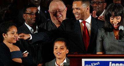Where is Jesse Jackson Jr.? As absence lengthens, pressure mounts.