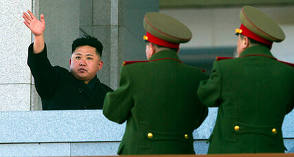 Kim Jong-un's 6 super-duper titles