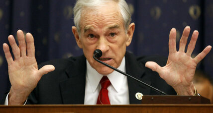 Ron Paul vs. the Federal Reserve: four epic moments