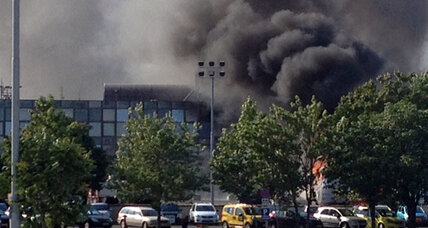 Bus bombing: Why in Bulgaria, and why look to Iran?