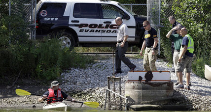 FBI dive team may aid in search for missing Iowa girls