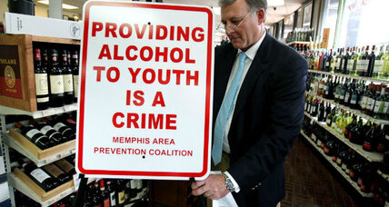 Alcohol and drugs: why parents should talk to their teenagers