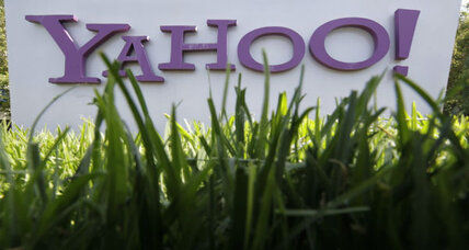Marissa Mayer: Yahoo's new CEO reignites working mother debate