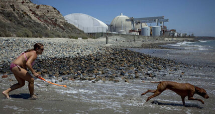 Feds: California nuclear plant didn't mislead regulators