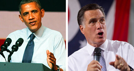 New polls show glaring weaknesses for both Obama and Romney