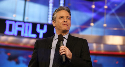 Jon Stewart and Spongebob return as DirecTV, Viacom reach deal