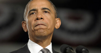 Colorado shooting: Why calling Obama 'anti-gun' is smart politics