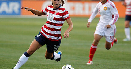 Summer Olympics Soccer: 5 athletes to watch