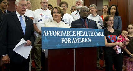 CBO: Supreme Court ruling means 3 million fewer with health care