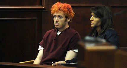 Colorado shooting: No cameras for suspect's next appearance, judge rules (+video)