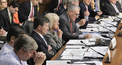 Fiscal cliff: Will GOP put taxes on the table to avoid blow to economy?