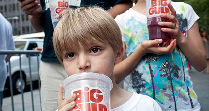 New York soda ban proposal: Public hearing gets impassioned