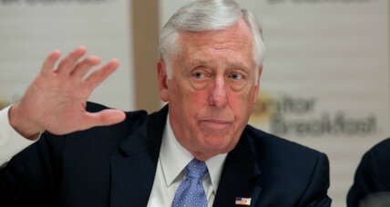 Steny Hoyer: Neither party is spoiling for a fight over a government shutdown