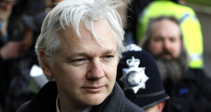 WikiLeaks: Famous Spanish judge to defend Assange against 'American scheme'