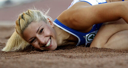 The tweet that ousted a Greek Olympian: youthful mistake or slur?