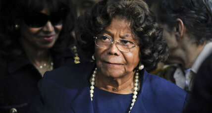 Katherine Jackson: Lawyer says protecting kids is main concern