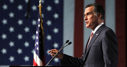 Mitt Romney's overseas trip: where he's going and why